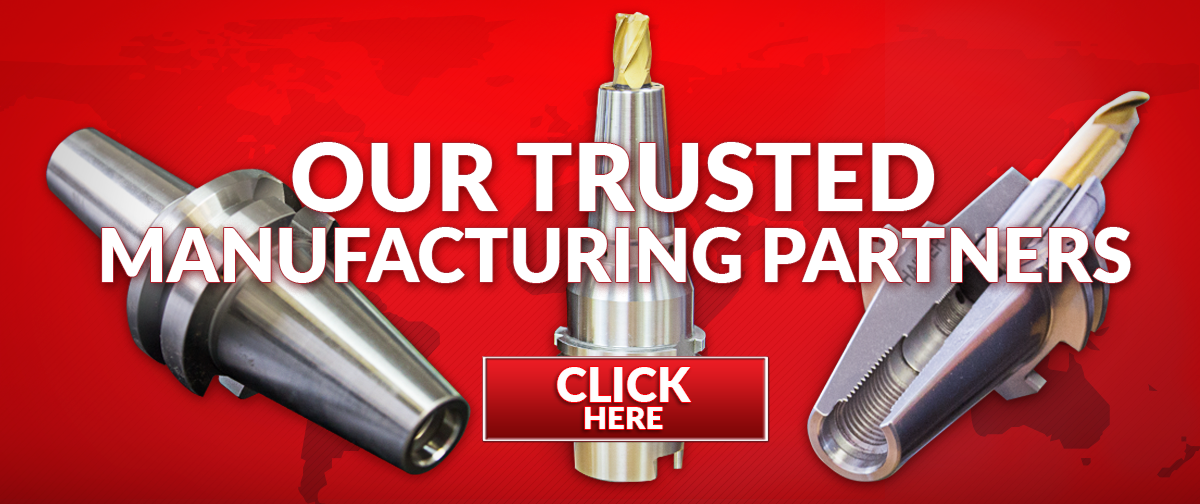 Our Trusted Manufacturing Parnters